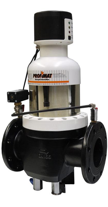 JUDO Backwash Filters - Southland Filtration